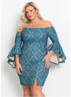 Off-Shoulder-Kleid, BODYFLIRT boutique