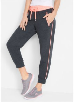 Pantalon de jogging longueur 7/8, niveau 1, bpc bonprix collection