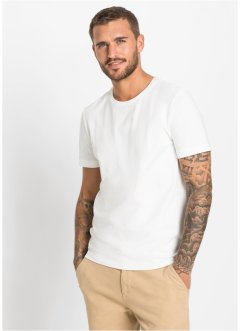 T-shirt avec élasthanne Slim Fit, RAINBOW