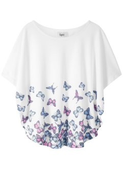 T-shirt de plage fille, bpc bonprix collection