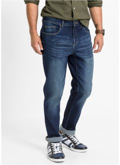 Jean Power-Stretch Slim Fit spécial ventre, John Baner JEANSWEAR