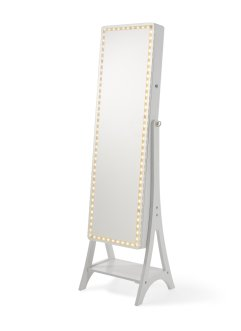 Miroir avec LED, bpc living bonprix collection