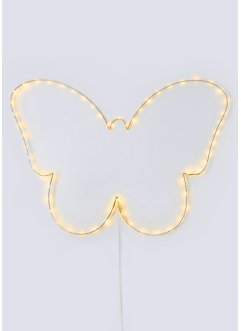 LED-Deko Schmetterling, bpc living bonprix collection