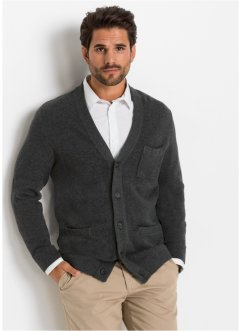 Strickjacke mit Kaschmir, bpc selection