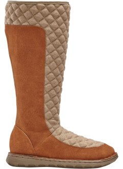 Winter Stiefel aus Leder, bpc selection