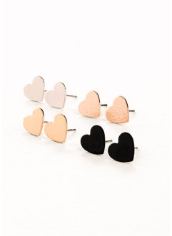 Set de boucles d'oreilles, bpc bonprix collection