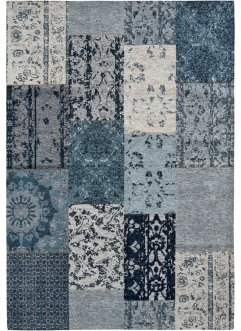 Teppich mit Chenilleeffekt, bpc living bonprix collection
