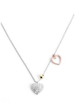 Collier avec cristaux Swarovski®, bpc bonprix collection