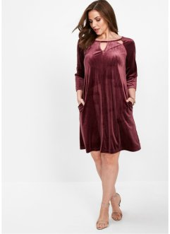 Robe en velours, bpc selection