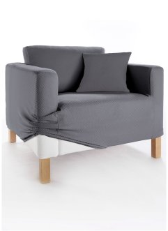 Housse Caro, bpc living bonprix collection
