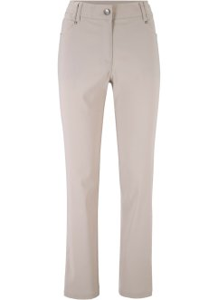 Bengalin-Stretch-Hose, Slim-Fit, bpc bonprix collection