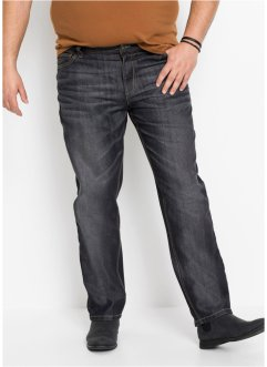 Jean Regular Fit, Straight, John Baner JEANSWEAR