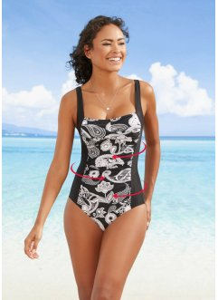 Maillot sculptant, bpc bonprix collection