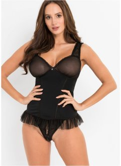Top + String (2-tlg.Set), Venus