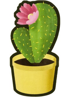 Tapis de protection en forme de cactus, bpc living bonprix collection