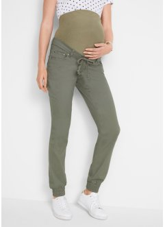 Pantalon de grossesse style jogging, bpc bonprix collection