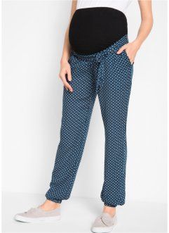 Pantalon de grossesse, Loose Fit, bpc bonprix collection