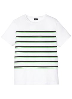 T-shirt rayé, bpc bonprix collection