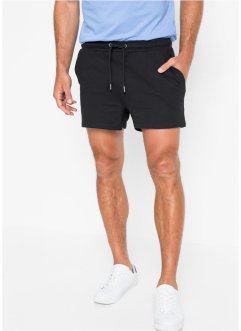 Sweat-Shorts 2er Pack, bpc bonprix collection