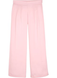 Pantalon palazzo festif, bpc bonprix collection