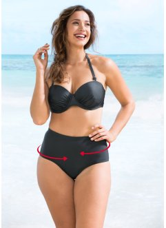 Bas de bikini sculptant, bpc bonprix collection