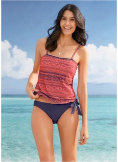 Tankini bandeau (Ens. 2 pces.), bpc bonprix collection