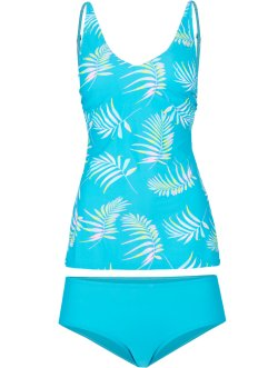 Long Tankini (2-tgl. Set), bpc bonprix collection