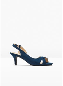 Sandales peeptoe, bpc selection