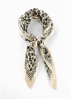 Foulard plissé, bpc bonprix collection