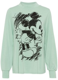 Sweat-shirt à imprimé Mickey Mouse, Disney