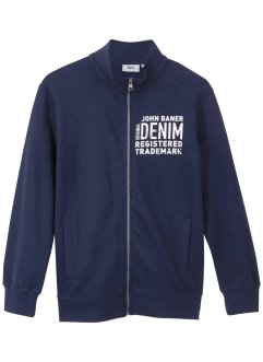Jungen Sweatjacke, bpc bonprix collection