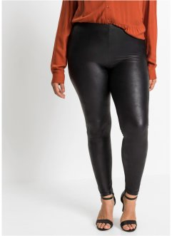 Legging en synthétique imitation cuir, BODYFLIRT