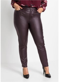 Pantalon enduit, BODYFLIRT