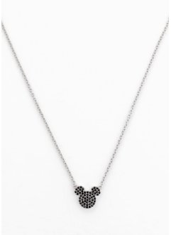 Collier Mickey Mouse avec cristaux Swarovski®, Disney