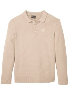 Pull col polo, bpc selection