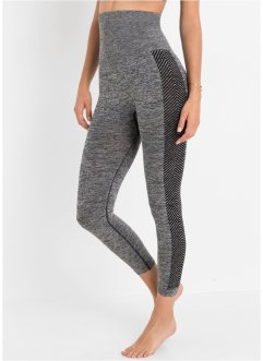 Shape Seamless Leggings mit Bauchweg-Effekt Level 3, bpc bonprix collection