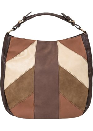 Patchwork Tasche, bpc bonprix collection