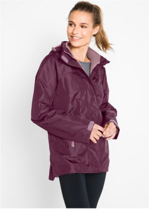 3 in 1 jacke damen bonprix
