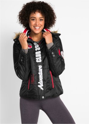 Outdoorsteppjacke, bpc bonprix collection