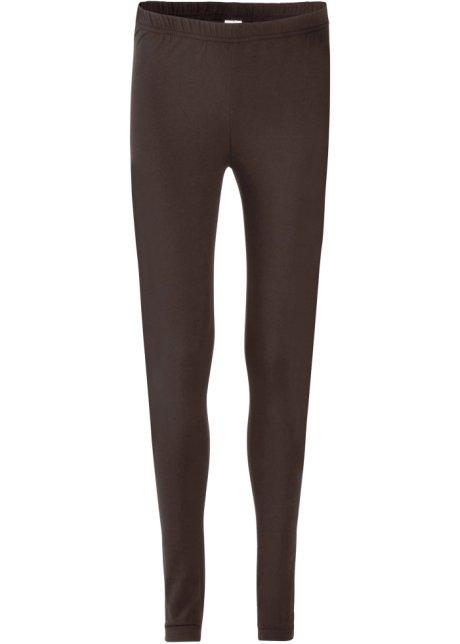 Billige Neuesten Kollektionen Verkauf Browse Leggings Teri in schwarz von bonprix BODYFLIRT boutique mX46RLY