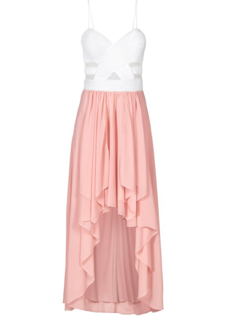 Rosa kleid bonprix