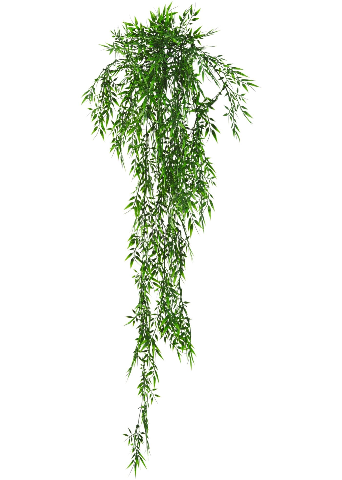 Deko-Bambus