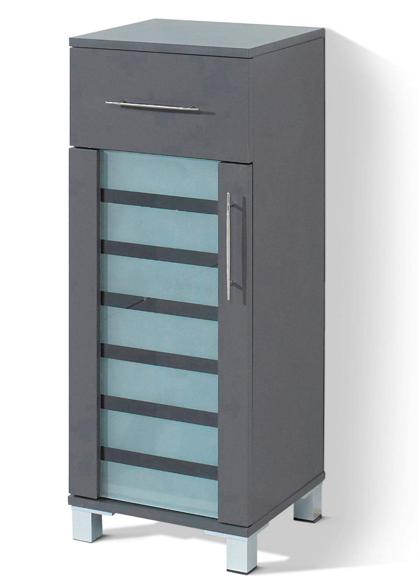 Image of Badezimmer Schrank stehend