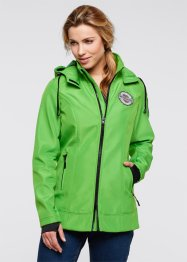 Stretch-Softshell-Outdoorjacke, bpc bonprix collection