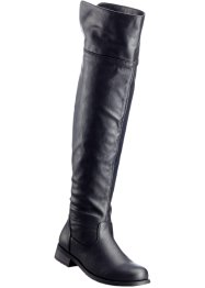 Overkneestiefel, bpc bonprix collection