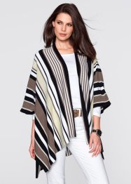 Strickponcho, bpc selection