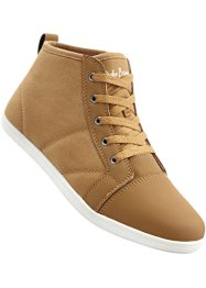 Freizeitstiefel, bpc bonprix collection, camel