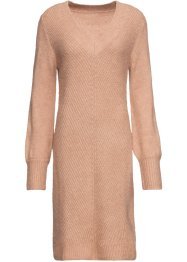 Robe en maille : Must-Have
